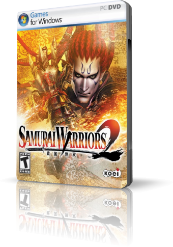 Samurai Warriors 2 (2008) PC | RePack