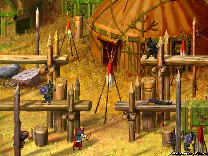 Игра князь владимир играть онлайн новый классный сайт онлайн игр.