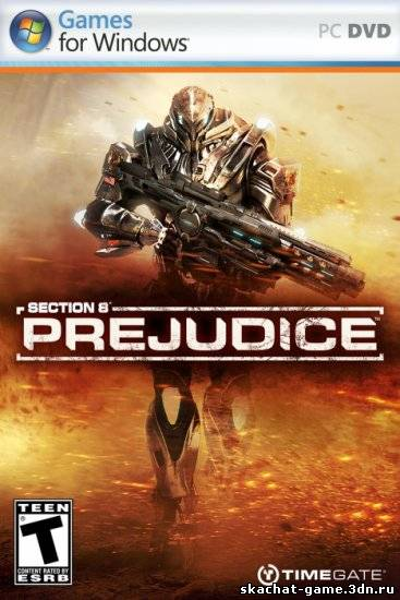 Section 8: Prejudice (2011/PC/Eng)