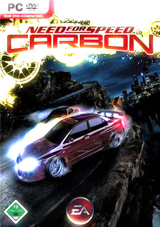 Need for Speed: Carbon Collector's Edition (20...