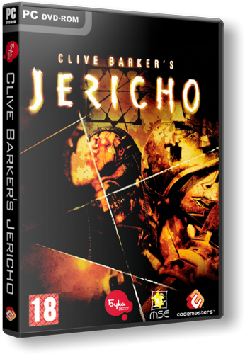 Clive Barker's Jericho (2007) PC | RePack...