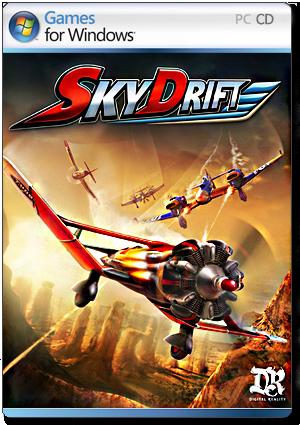 SkyDrift (2011) PC