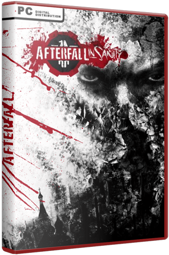 Afterfall: Тень прошлого / Afterfall: InSanity (20...
