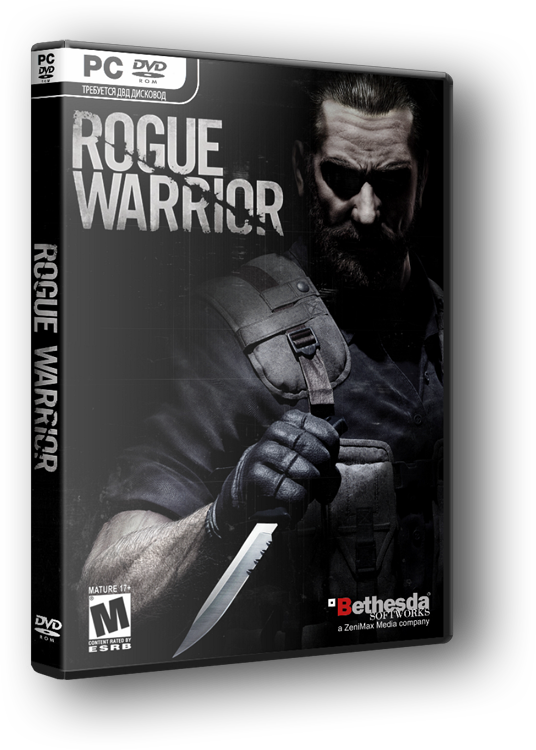 Rogue Warrior (2010) PC
