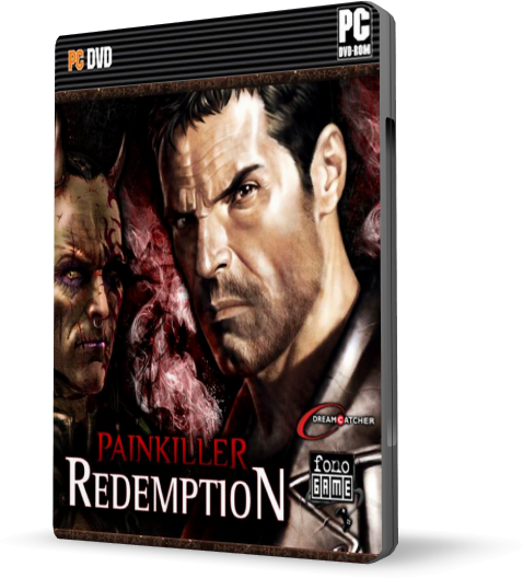 Painkiller Redemption (Repack by DarkAngel)