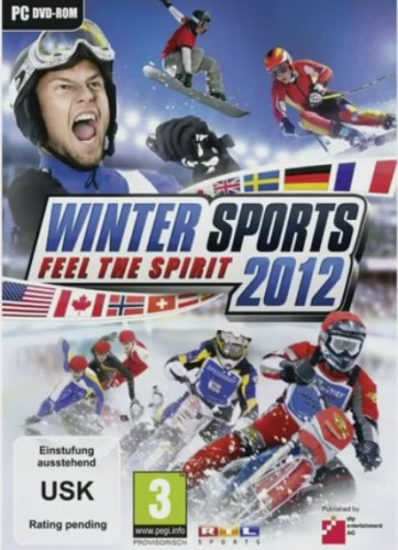 Winter Sports 2012: Feel the Spirit (2011) PC