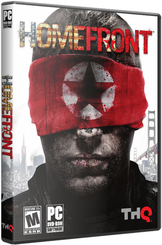 Homefront (2011/PC/Rus/RePack)