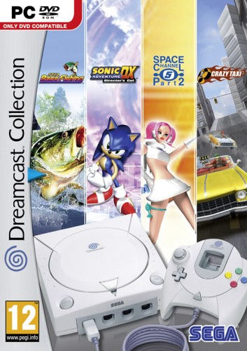 Dreamcast Collection (2011) PC