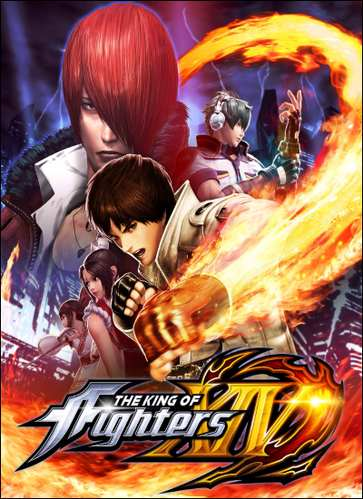 THE KING OF FIGHTERS XIV STEAM EDITION (2017)
