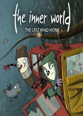 The Inner World: The Last Wind Monk (2017)