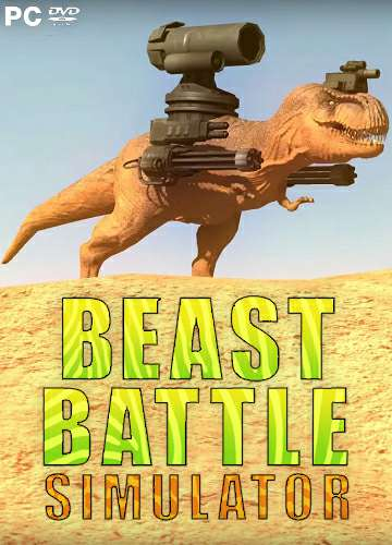 Beast Battle Simulator (2017)