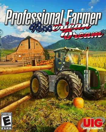 Professional Farmer: American Dream (2017)