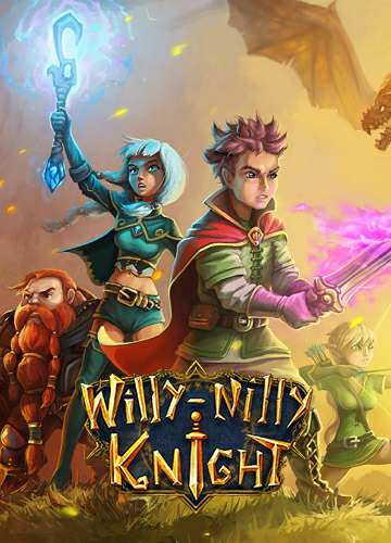 Willy-Nilly Knight [v 1.1.0] (2017)