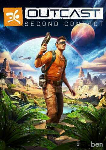 Outcast: Second Contact (2017)