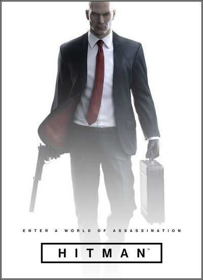 Hitman: The Complete First Season - GOTY Edition [v 1.13.2 + DLC's] (2016)