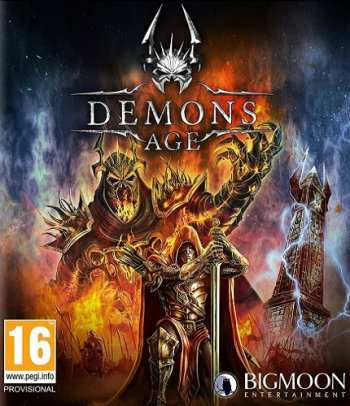 Demons Age (2017)