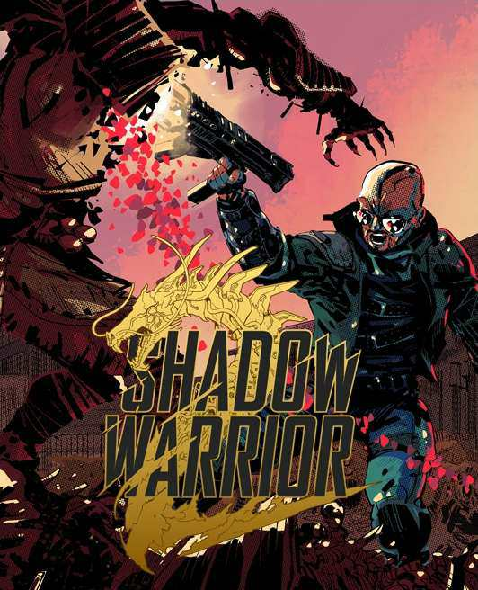Shadow Warrior 2: Deluxe Edition [v 1.1.12.0 + DLCs] (2016)
