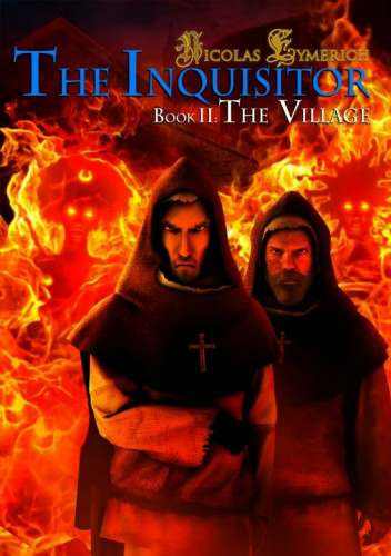 The Inquisitor Book II: The Village (2015)