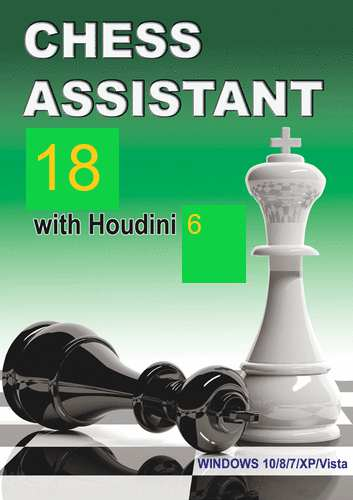Chess Assistant 18 (2017)