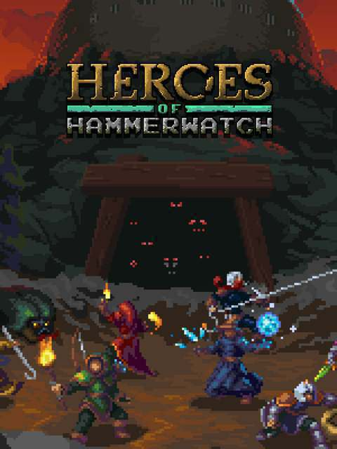 Heroes of Hammerwatch [73] (2018)