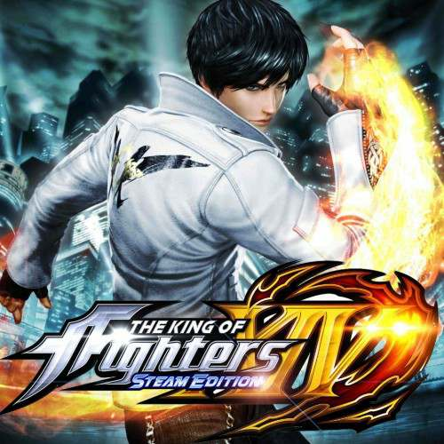 THE KING OF FIGHTERS XIV STEAM EDITION [1.19] (2017)