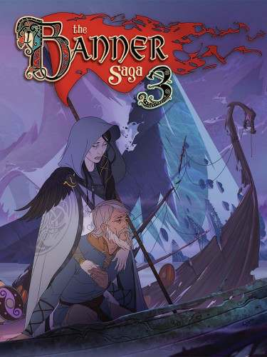 The Banner Saga 3 [Update 2.56.03 + DLC] (2018)