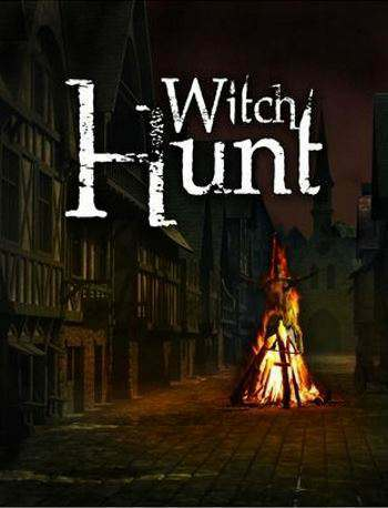 Witch Hunt [1.00] (2018)