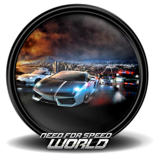 Need For Speed: World (2010) PC | RePack