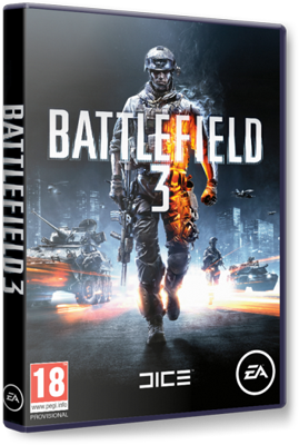 Battlefield 3 [Update2] (2011) PC | Repack от...