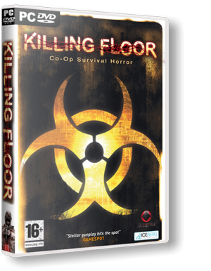 Killing Floor v.1030 (2011) PC | RePack