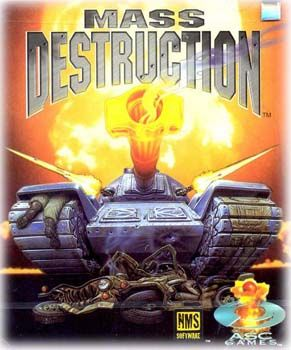 Mass Destruction (1997) PC | RePack