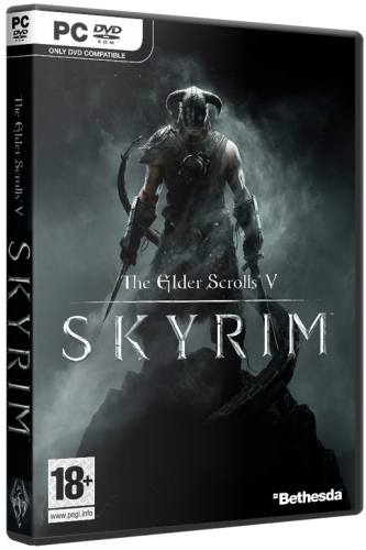 The Elder Scrolls V: Skyrim (2011) PC | Steam...