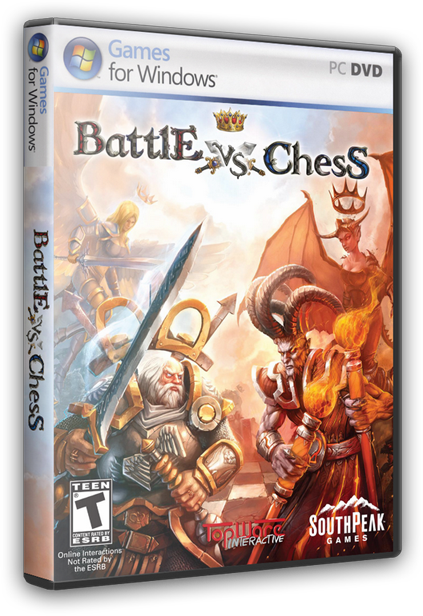 Battle vs Chess (2011) PC | RePack от Fenixx