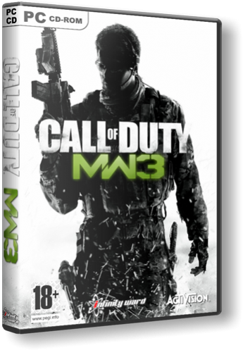 Call of Duty: Modern Warfare 3 (2011) PC | Re...