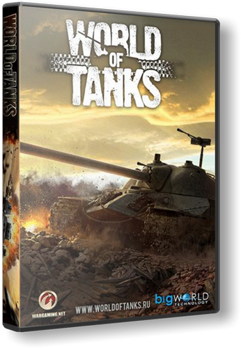 World of Tanks (2011) PC