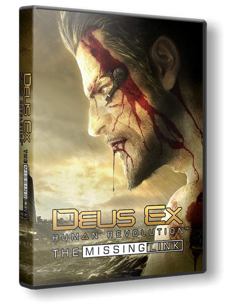 Deus Ex: Human Revolution - The Missing Link (2011...