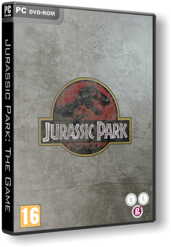 Jurassic Park: The Game - Episode 1 (2011) PC &#12...
