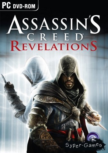 Assassin's Creed Revelations (2011) PC | ...