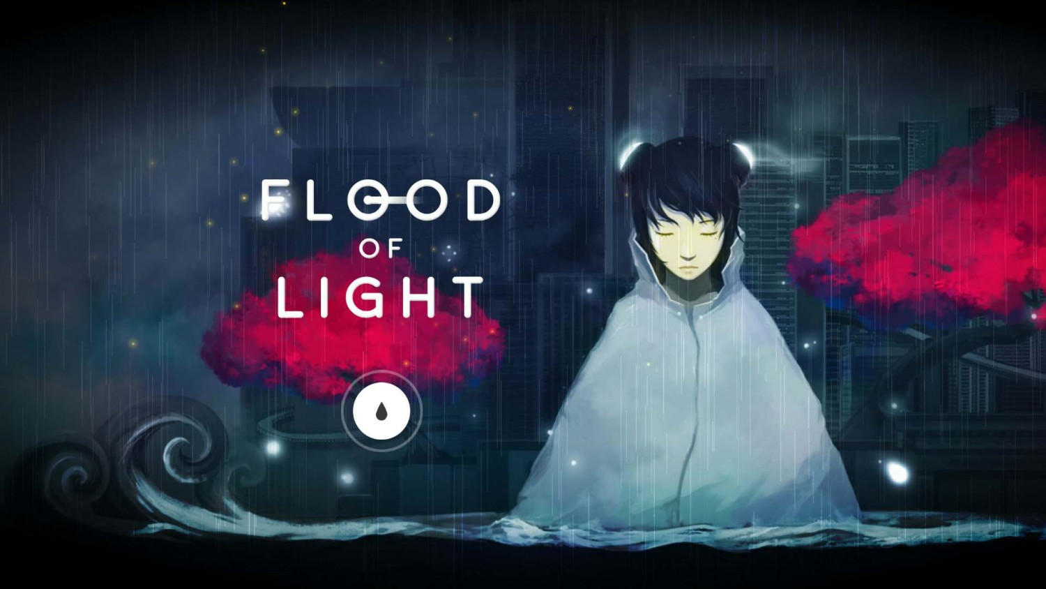 Flood of Light (2018)