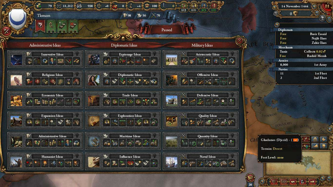 Immersion Pack - Europa Universalis IV: Rule Britannia [1.26.1 + 61 DLC] (2018)