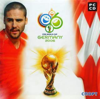 FIFA World Cup: Germany 2006 (2006)