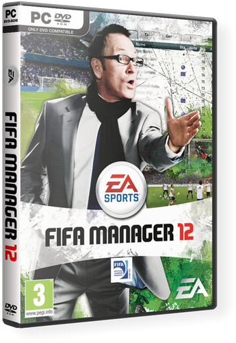 FIFA Manager 12 (2011) PC | Repack от R.G. Ca...