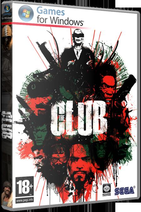 The Club / Клуб (2008) PC   Repack