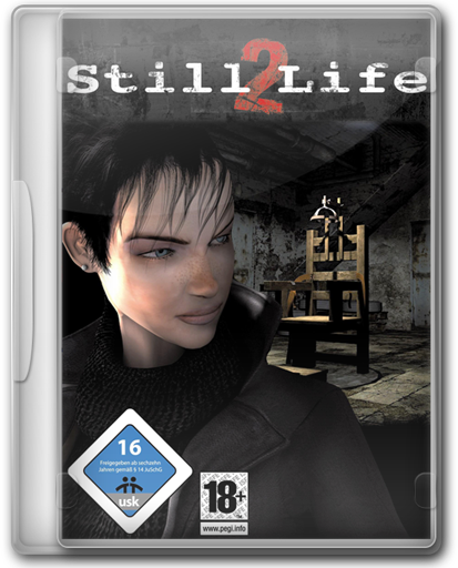 Still Life 2 (2009) PC | RePack