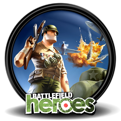 Battlefield Heroes v 1.72 (2011) PC