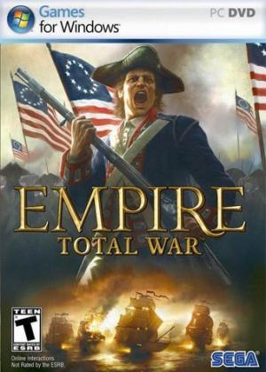 Empire: Total War (2009) RePack
