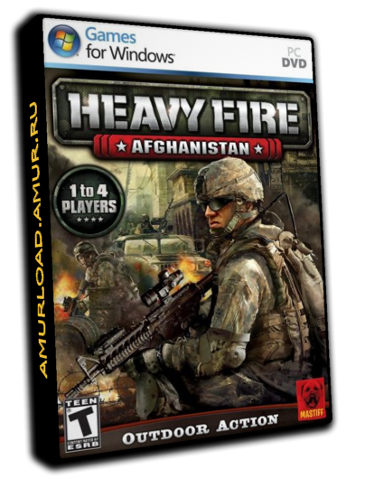 Heavy Fire: Afghanistan (2012) PC | RePack от...