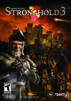 Stronghold 3 (2011) PC | Repack от Fenixx