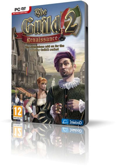 The Guild 2 (2006) PC | Repack by MOP030B