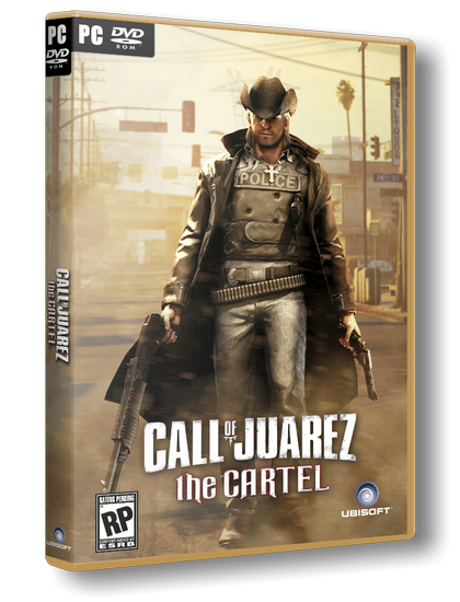 Call of Juarez: The Cartel (2011) PC | RePack